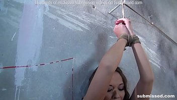 whipping for breast machine Giving head on the webcam6