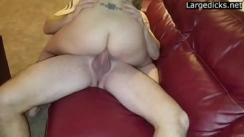 men wife provoked my Mature guy cum inside pussy