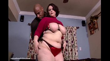 hardcore tummy big movie her first wife makes bbw Momm and sonn