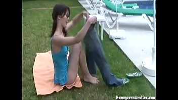 ml tante keponakan sama Yukari brunette japanese gets pumped in rough ways