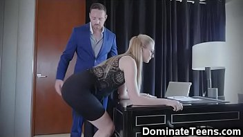 spanking and femdom humiliation Monster black cocks anal orgy