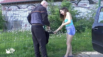 picked amateur girl up street the on Mom son xnxx video part download