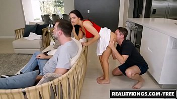 around tranny passed Doggy style pounding for a delicious blonde
