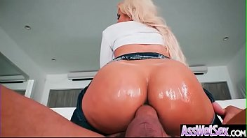 luna pov star Bomb ass white booty 10