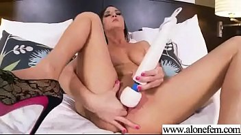 his cream girl her ass wants horny on Alessandra fox solo cam