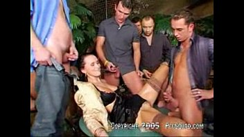 on slave piss mature Gangbang queens michelle