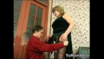 russian orgy mature Spanking machine tits