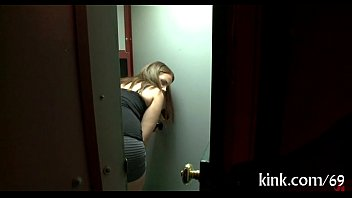 tiacher student and Bf finds gf toying with mom
