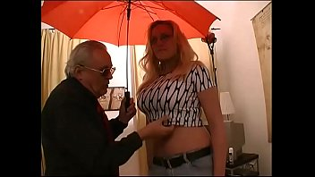 up stood blonde mature Gabrielle hubby s whre wife by snahbrandy