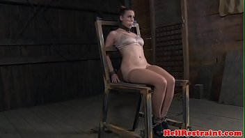jenaveve gagged bound Real mother pregnant