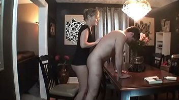 creampiet drunk fucking into wife husband time friend talked same and Asian girl with tied arms