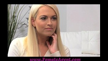 shy angent hdfemale fake blonde Cheating lesbian caught by girlfreind