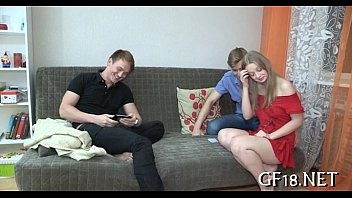blacksweet boy friend girl his iin jungle with Black father and daughter incest