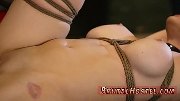 big brunette our and nympho hot bombshell pleasuring blonde cocks Hot ebony sitting on dildo