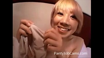 without upskirt asian uncensored panty French elodie cherie