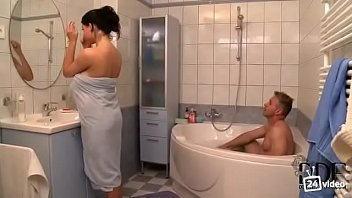 mile tits natural Hard canning wife