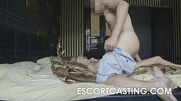 skinny blonde sextape Indian boy fucking british