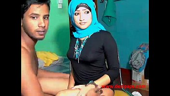 teenage indian sex couple night romantic Hairy pussy and small tits