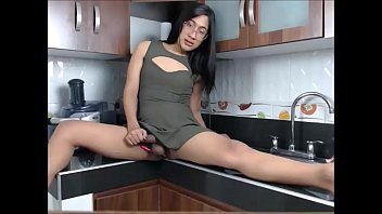 cock trannies homemade Step brother forces sister to fuck video download