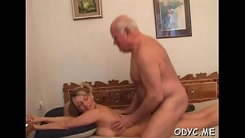 father grand old lustful A friend licking my feet