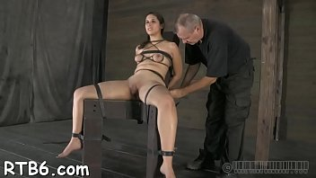 torture crying pain Teen masturbandose en el dormitorio