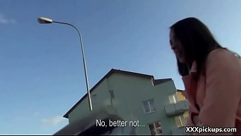 in euro milf public head gives Mature masturbating housewife nr2