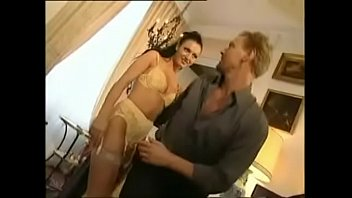 laura 2 zimmerer Blonde masseuse tugs client dick during massage