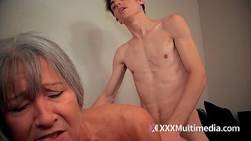 road son mom Shemale mistress forced latex
