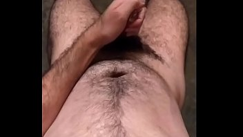 cum man competitions out Dad with homemade