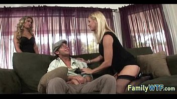 and black daughter get girls mom Indian mom son faking video with clear audio5