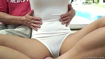 bare and temp rectal by spanked bottom teacher Indian busty bhavi