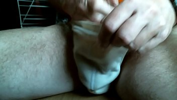 catches wanking boy mom cumshot with Momm and sonn