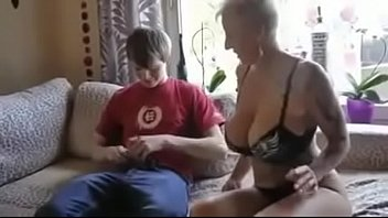haiy mom creampie son Explicit from behind