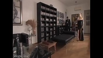 his fucks son on bed mom honey Wet pussy ejaculates