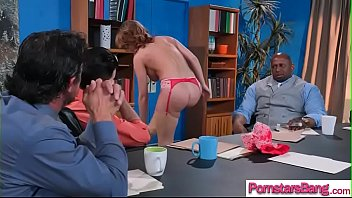 amber deen james punish britney She swollows small load