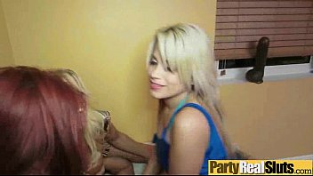 gangbanged gets at party girl Best titty fuck comilpnation ever
